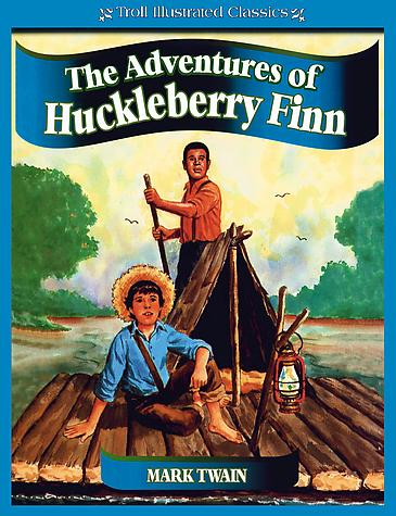 hucks mischievous behavior in the adventures of huckleberry finn by mark twain If there's any book out there that needs no introduction, it's mark twain's the adventures of huckleberry finn star as huck finn in this extraordinary novel where he meets a run away slave named jim and the two undertake a series of adventures based on the picaresque novel by mark twain.