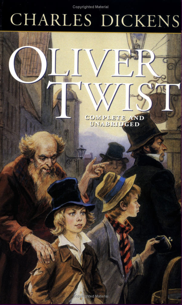 oliver-twist
