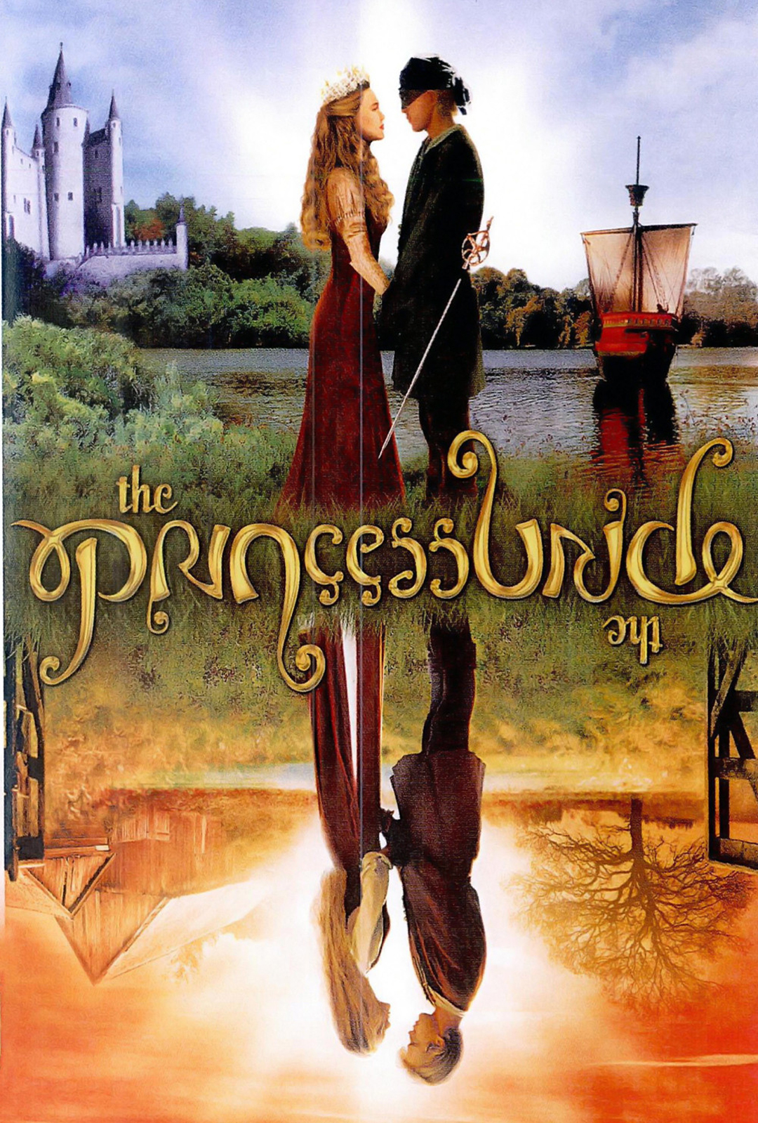 an analysis of the movie the princess bride It's been over 25 years since the princess bride came out here are the main characters as they appeared in the movie and as they are now (with a classic quote from each thrown in just for fun.