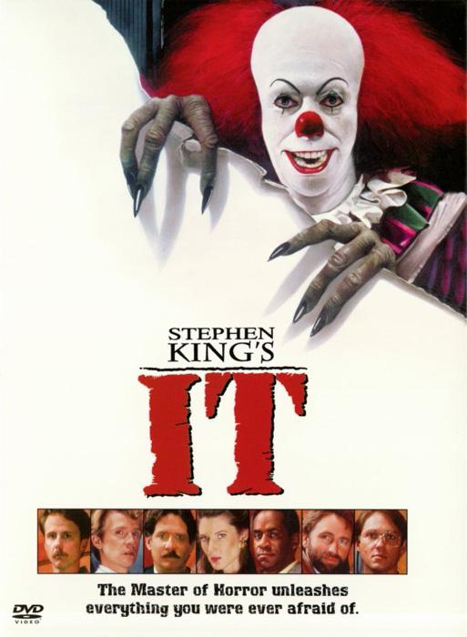 It (TV Mini-Series 1990)